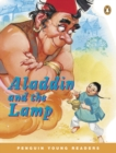 Image for Aladdin & The Lamp