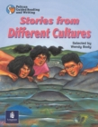 Image for Different Cultures: A Collection of Short Stories Year 4, 6x Reader 17 and Teacher's Book 17