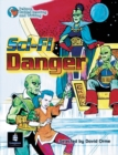Image for Sci-fi Danger! Year 6, 6x Reader 10 and Teacher's Book 10