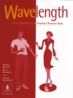 Image for Wavelength Intermediate Teacher's Resource Book