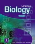 Image for Longman biology, 11-14 : Biology