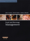 Image for Food and beverage management