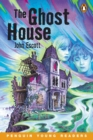 Image for The Ghost House