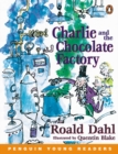 """Image for """"Charlie and the Chocolate Factory"""" Book and Cassette : Level 3"""