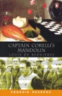 Image for Penguin Readers Level 6: Captain Corelli's Mandolin
