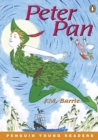 Image for Peter Pan : Level 3 : Penguin Young Readers