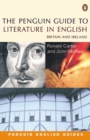 Image for The Penguin Guide to Literature in English: Britain and Ireland