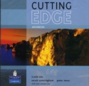 Image for Cutting Edge Advanced Class CD 1-2
