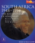 Image for South Africa 1948-1994  : the rise and fall of apartheid