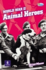 Image for World War Two Animal Heroes