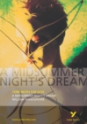 Image for A midsummer night's dream, William Shakespeare  : notes