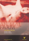 Image for Animal farm, George Orwell  : notes
