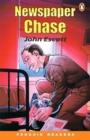 "Image for Penguin Readers Easystarts: ""Newspaper Chase"""