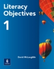Image for Literacy objectivesBook 1