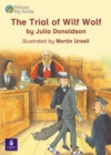 Image for The trial of Wilf Wolf : Play