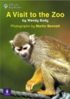 Image for A visit to the zoo