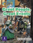 Image for Great People and Great Events Year 2