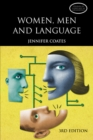 Image for Women, men and language  : a sociolinguistic account of gender differences in language
