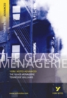 Image for The glass menagerie, Tennessee Williams  : notes