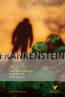 Image for Frankenstein, Mary Shelly  : notes