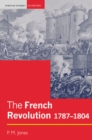 Image for The French Revolution, 1787-1804