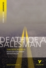 Image for Death of a salesman, Arthur Miller  : notes
