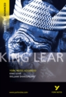 Image for King Lear, William Shakespeare  : notes