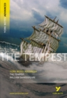 Image for The tempest, William Shakespeare  : notes