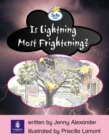 Image for Is Lightning Most Frightening?