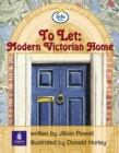 Image for Literacy Land : Bk.7 : Info Trail Emergent Stage : To Rent: Modern Victorian Home