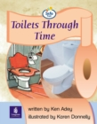 Image for Literacy Land : Bk.8 : Info Trail Emergent Stage : History of the Toilet