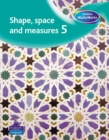 Image for Shape, Space, Measures Teacher's File 5
