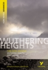 Image for Wuthering Heights, Emily Brontèe  : notes