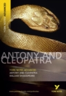 Image for Antony and Cleopatra, William Shakespeare  : notes