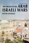 Image for The origins of the Arab-Israeli wars