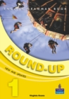 Image for Round-up  : English grammar book1