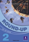Image for Round-Up 2 Student Book 3rd. Edition