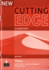 Image for New cutting edge: Elementary
