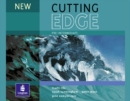 Image for New Cutting Edge Pre-Intermediate Class CD 1-3