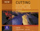 Image for New Cutting Edge Intermediate Class CD 1-3
