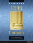 Image for Focus on IELTS foundation