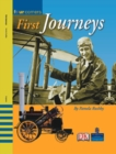 Image for Four Corners: First Journeys (Pack of Six)