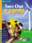 Image for Four Corners: Save Our Earth (Pack of Six)