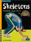 Image for Four Corners: Skeletons Inside Out (Pack of Six)