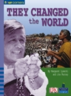 Image for Four Corners: They Changed World (Pack of Six)