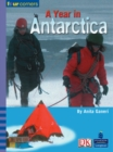 Image for Four Corners: A Year in Antarctica