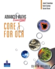 Image for Advanced maths essentials: Core 1 for OCR
