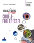 Image for Advanced maths essentials: Core 1 for Edexcel