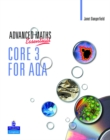 Image for Core 3 for AQA