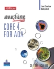 Image for Core 4 for AQA